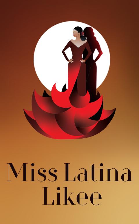 #MissLatinaLikee